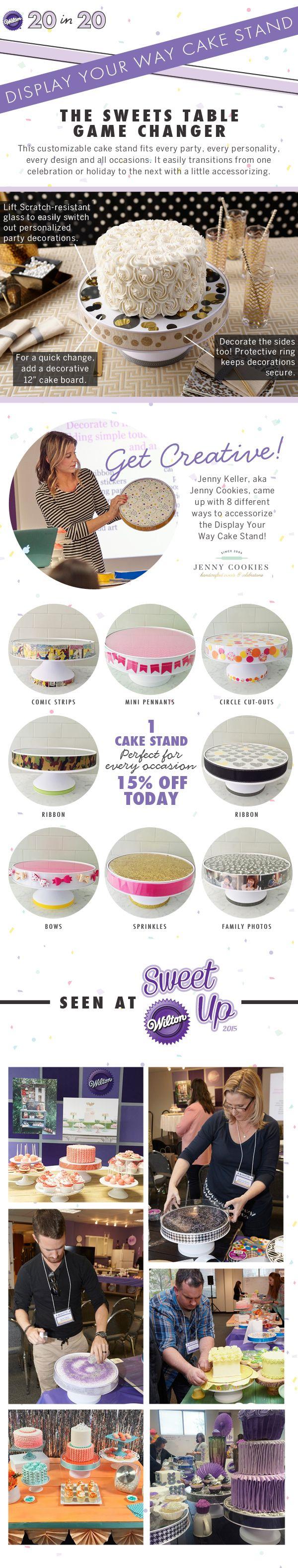 Essentials Of Cake Decorating : 17 Best images about Baking and Decorating Essentials on ...