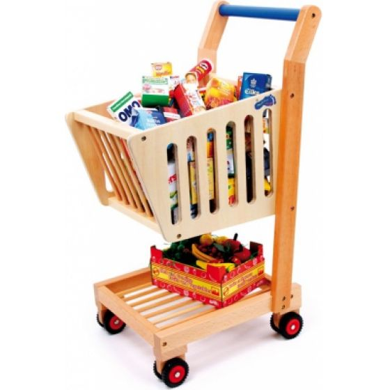 Shopping Toy Children Carts
