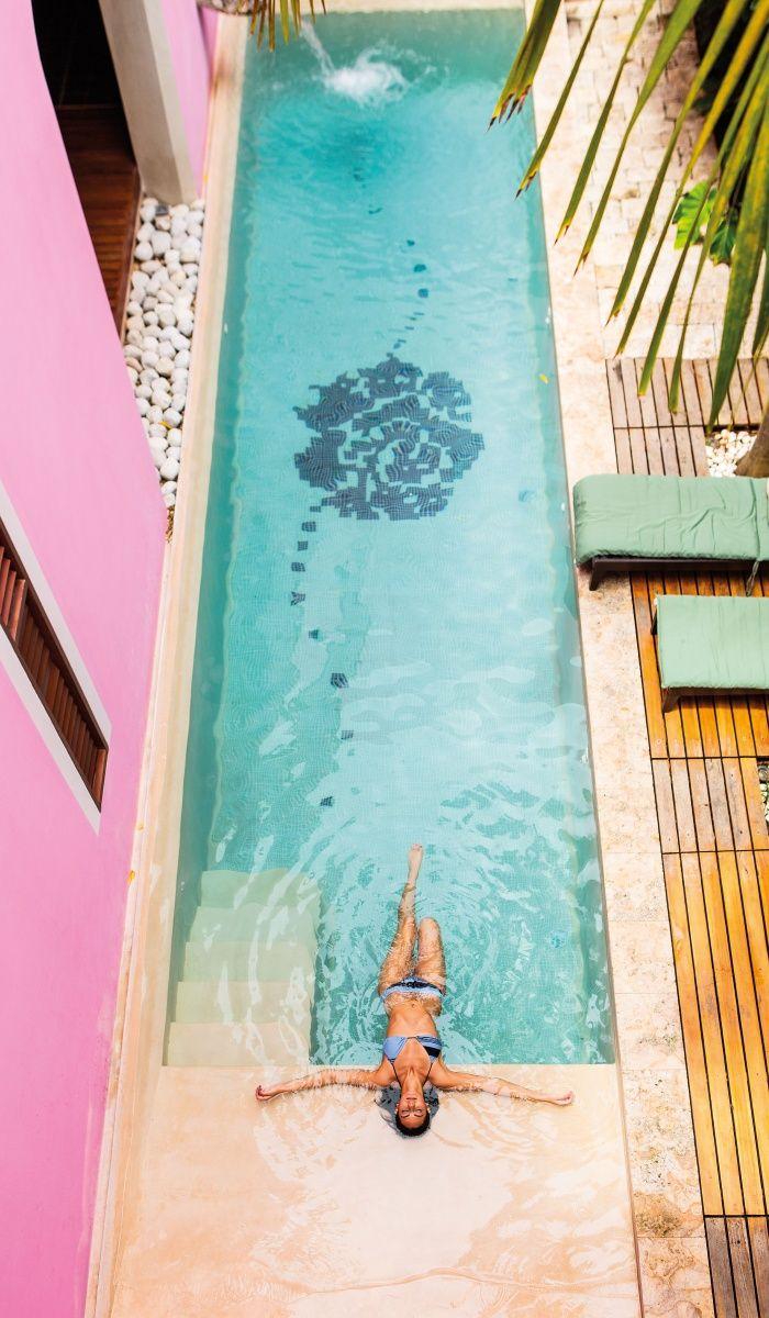 Rosas & Xocolate Hotel Boutique & Spa | www.travelspalifestyle.com