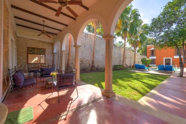 CASA HACIENDITA STUNNING HOME IN MEJORADA CENTRO - Houses