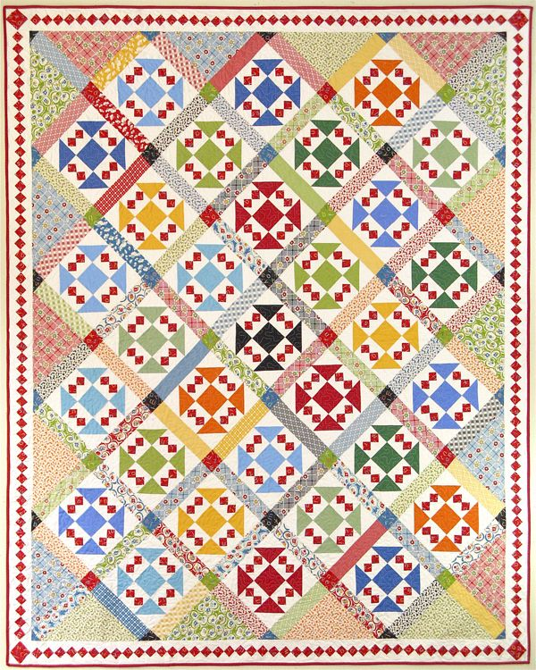 90 best quilt images on Pinterest | Comforters, Blankets and ... : quilts and color - Adamdwight.com