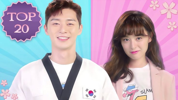 TOP 20 Korean Dramas May 2017 [Week 4] Weekly TOP 20 K-Dramas May 2017 ~ by Popularity in Korea - Park Seo Joon x Kim Ji Won [ Fight For My Way / 쌈 마이웨이]