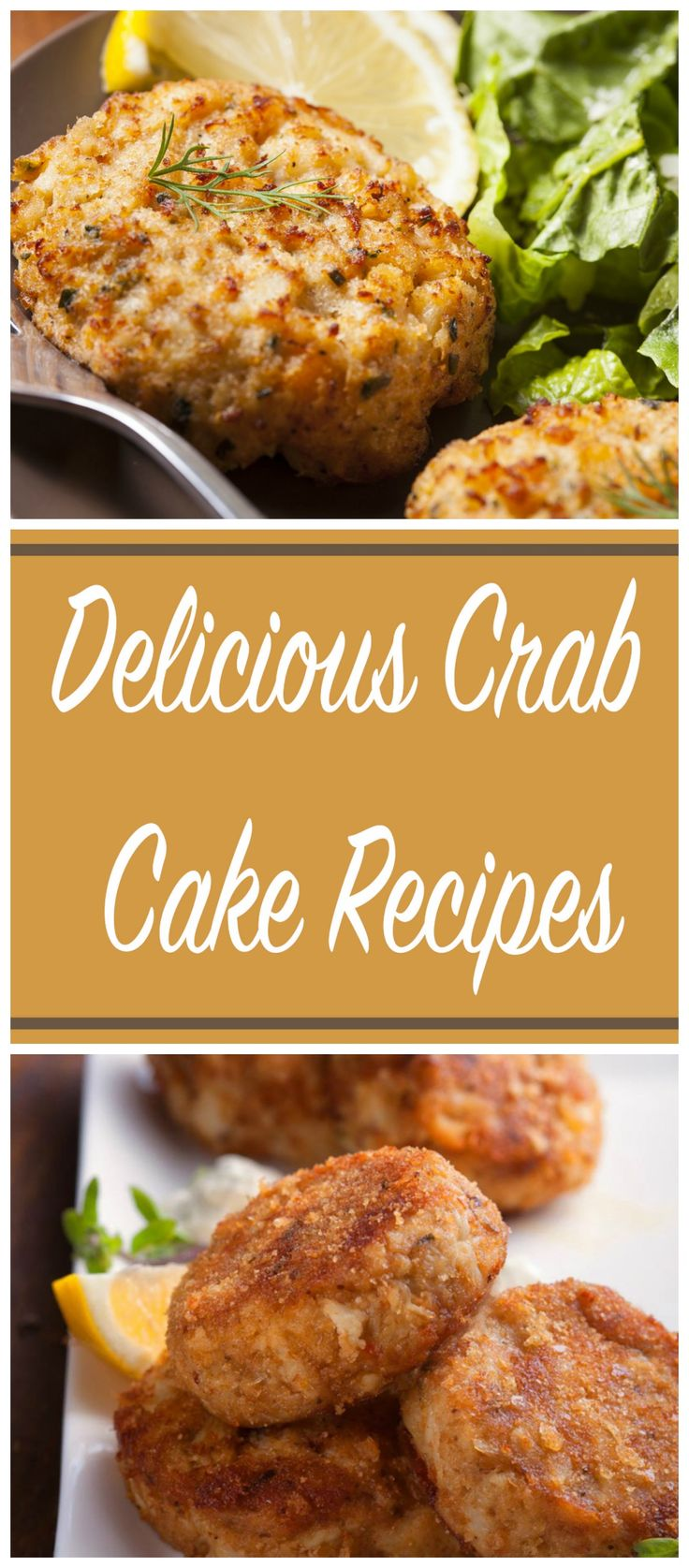Delicious crab cake recipes crab cake recipes crab