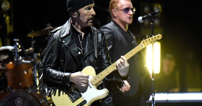 The following items are banned from the U2 concert in Croke Park this weekend | JOE.ie https://link.crwd.fr/6wf
