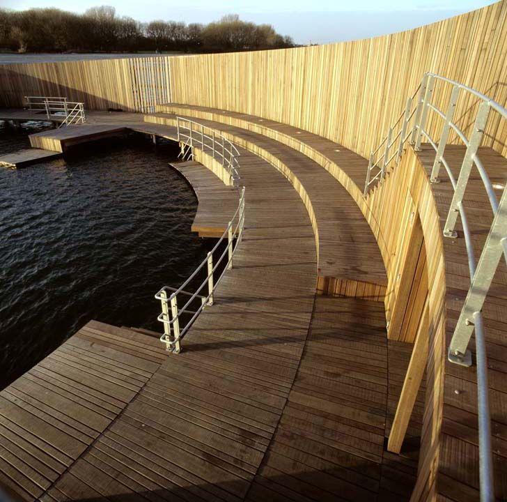 8 best sea bath white arkitekter images on pinterest for Landscape architects bath