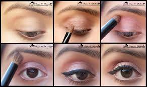 eye makeup step by step - Google Search