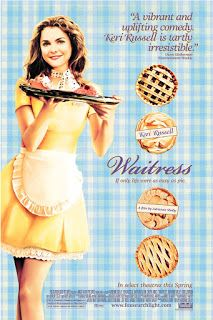 Cim's Corner: The Waitress Movie review