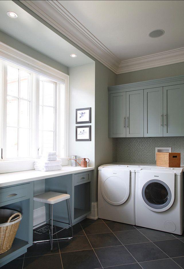 171 Best Linen Closets Amp Laundry Rooms Images On Pinterest