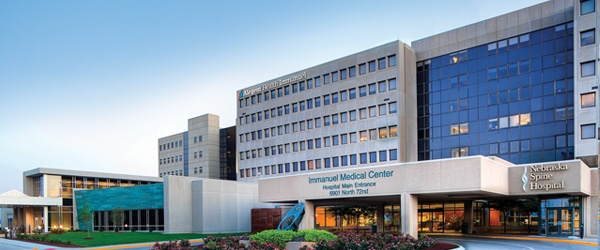 Alegent Creighton Immanuel Medical Center, Omaha, NE