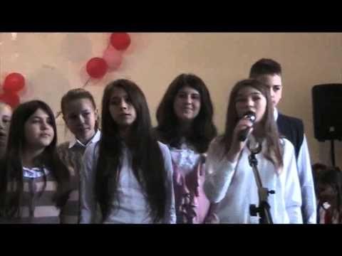 Sfârşit de an la Căminul Cultural Scânteia 2014