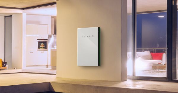 The Tesla Powerwall will become a standard feature for houses built by Australian home builder Arden Homes, cutting electricity costs for Australian homes.