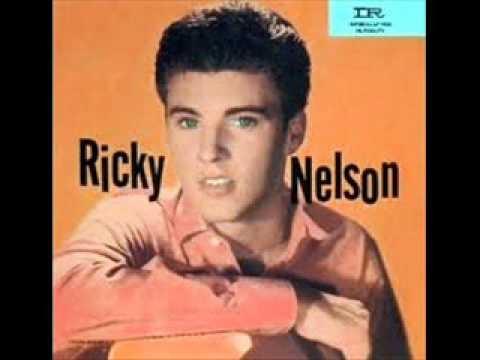 Ricky Nelson -  Garden Party