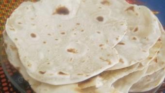 East African Chapati Recipe , I love Chapati! I need some Ugandan food!