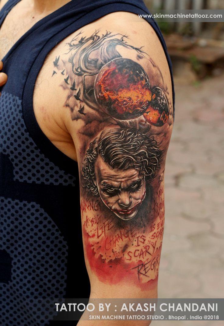 749 best tattoo art by skin machine tattoo studio bhopal for Studio 7 tattoo