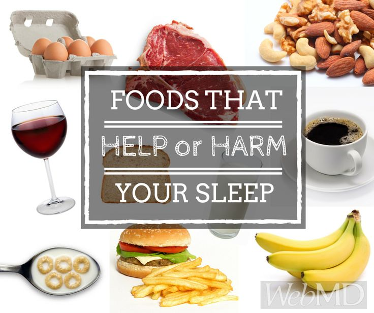 webmd sleep You may hate bedtime, but if you don't get enough sleep, it can affect your mood  and your schoolwork learn how to get more sleep with this guide to sleep.