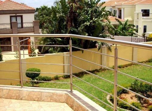 6 bedroom House to rent in Summerset Estates