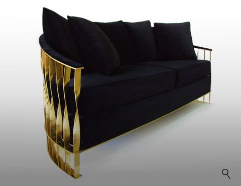 Unusual Sofa 30 Best Fun Sofas Images On Pinterest  Home Interiors Armchair .