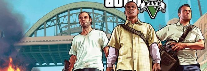 """A Rockstar divulgou nesta quinta-feira (15) detalhes e imagens do Grand Theft Auto Online. O modo multiplayer para o 'GTA V' será lançado oficialmente duas semanas após o jogo, no dia primeiro de outubro, como informa o siteEurogamer.A produtora descreve o GTA Online como """"um mundo online dinâmico"""