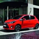 2015 Toyota Yaris Side 150x150 2015 Toyota Yaris Full Review with Images