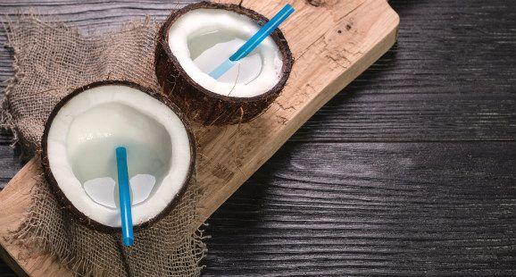 L'eau de coco a énormément de bienfaits pour la santé! Découvrez les tous et commencez votre consommation!