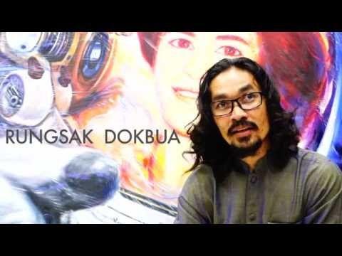 RUNGSAK  DOKBUA - 13th JED YOD GROUP - YouTube