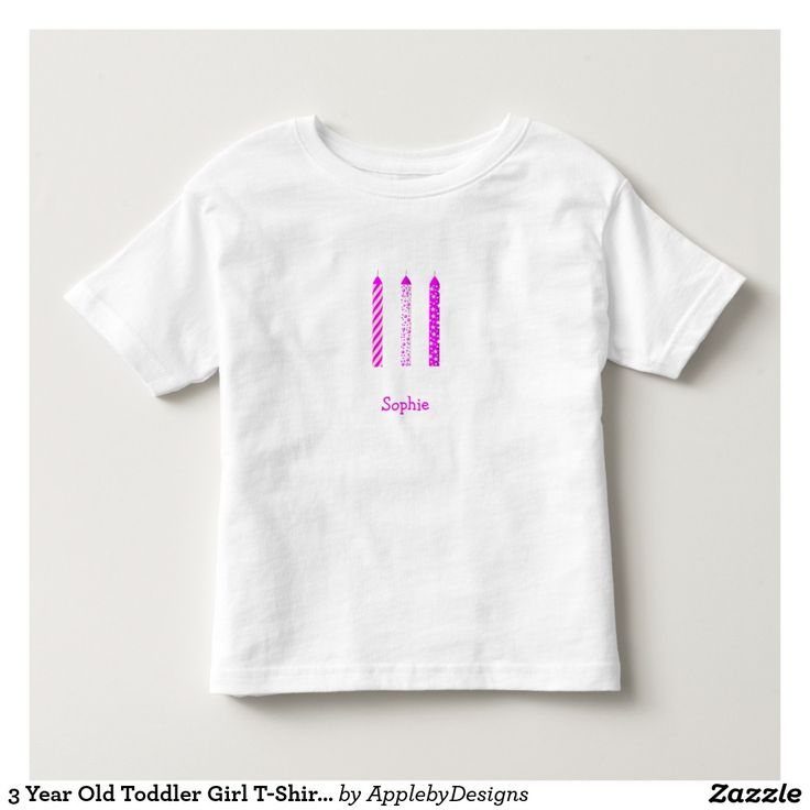 3 year old toddler girl t shirt just girls - Hidden Pictures For 3 Year Olds