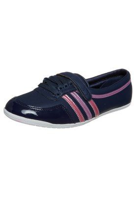 CONCORD ROUND - Zapatillas - azul