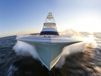 Photo by Marc Montocchio - Boat by Jarrett Bay