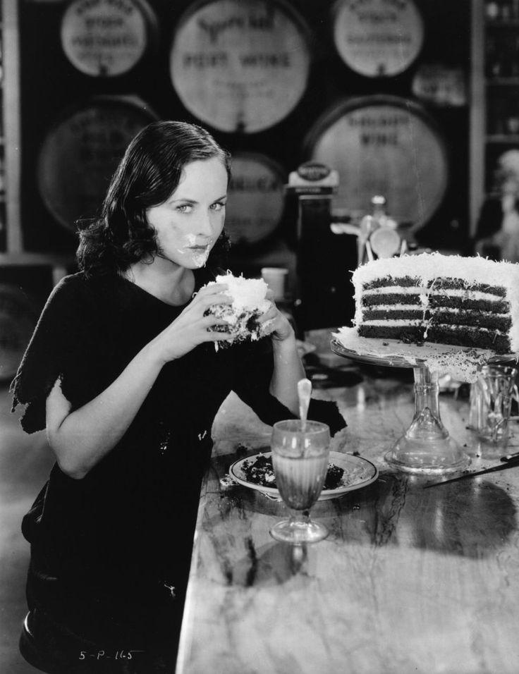 Happy Birthday Cake Paulette