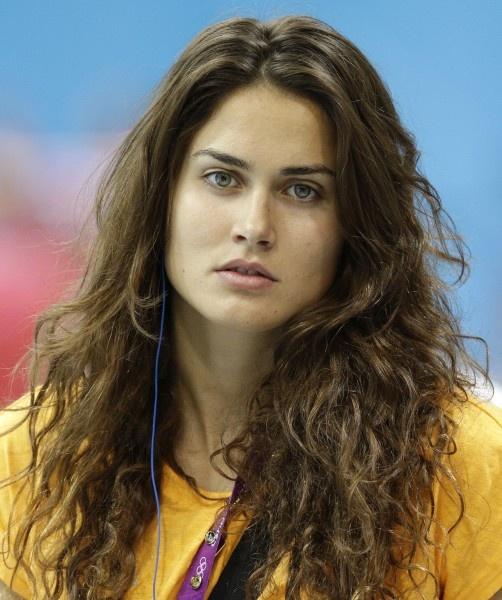 Olimpiadi, tutti pazzi per Zsuzsanna - Repubblica.it