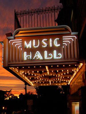 Salonul de Musical