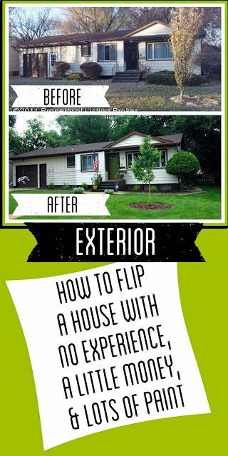 how to flip a house they actually spent quite a lot but there are some good diy ideas here but there is also some really cheap stuff they did that i