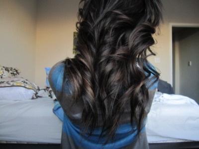 Cute curlsBig Curls, Bridesmaid Hair, Post, Black Curls, Colors, Mac Miller, Hair Nails Accessories, Hair Style, Httpcheunecom