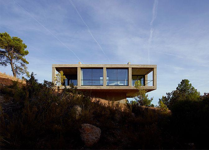 Casa Solo Pezo, Aragon, Spain | holiday lettings