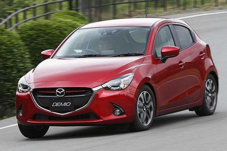 Leaked: 2015 Mazda2/Demio shows its new face  http://www.4wheelsnews.com/leaked-2015-mazda2-demio-shows-its-new-face/