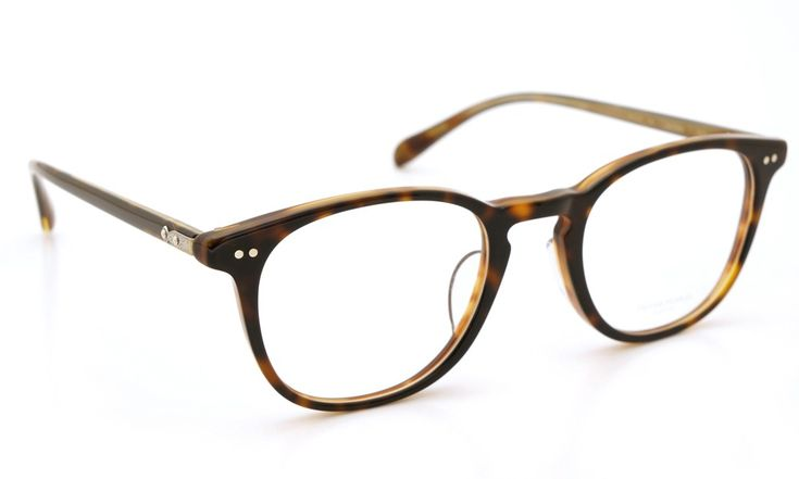 OLIVER PEOPLES (オリバーピープルズ) × MILLER'S OATH (ミラーズ オース)) 限定生産メガネ[Sir Finley VCT] | optician | ponmegane