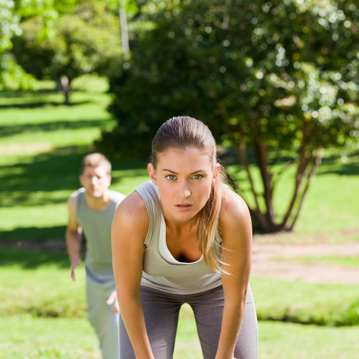 How to Become a Runner (Who Actually Likes to Run!) - Running, while an easy exercise to pick up, isn't for everyone; one person's meditative mile is another's boredom-inducing march. But if you're an erstwhile enthusiastic new runner who can't quite seem to get into the sport, make sure you read these tips before you write off your new hobby for good.