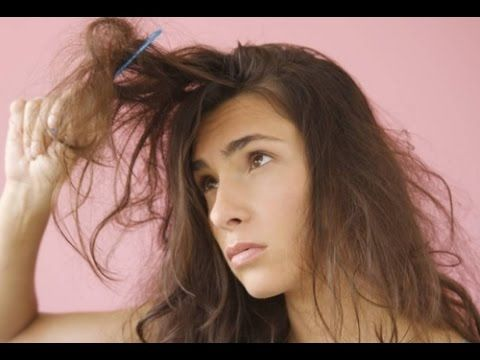 Маски для волос в дома  | Витамин в тарелке