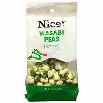 Buy again. Nice! Wasabi Peas