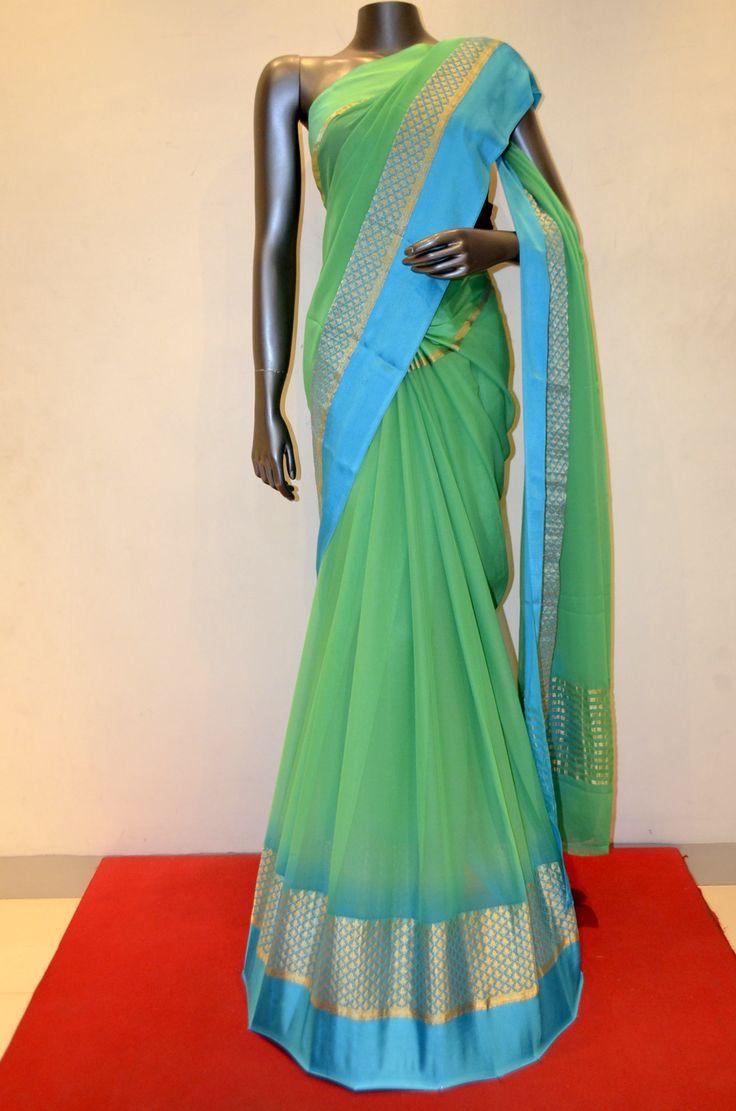 Jyothika traditional sari at shobi wedding saree blouse patterns - Find This Pin And More On Saree Dd