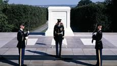 10 Facts About the Tomb of the Unknown Soldier