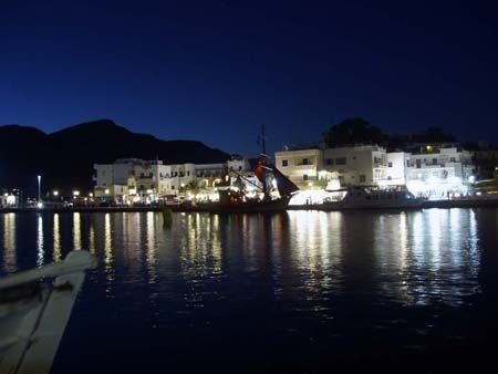 Ios Island at night...http://blog.levantes.gr/2013/06/ios-nightlife.html