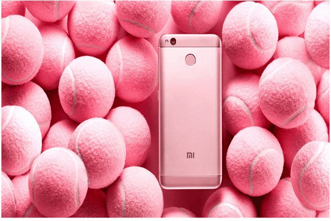 Xiaomi Redmi 4X 4G Smartphone 209274326 International Version MIUI 8 Snapdragon 435 4100mAh Battery $152.34