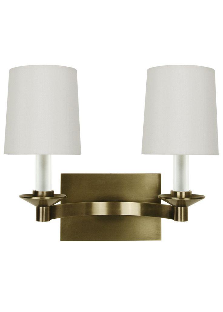 luxury lighting companies. dureau sconce (#sc-234e)   df companies #luxurylighting #lighting # luxury lighting