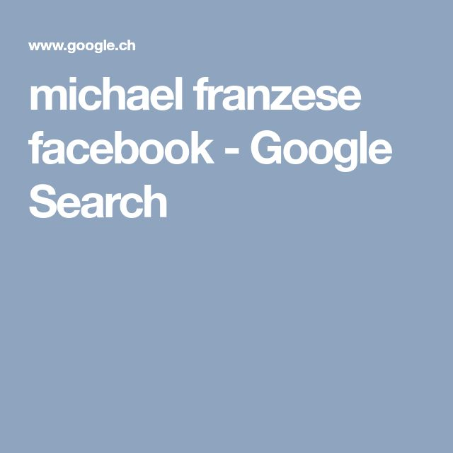 michael franzese facebook - Google Search