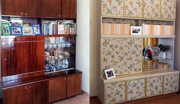 New file for old soviet furniture