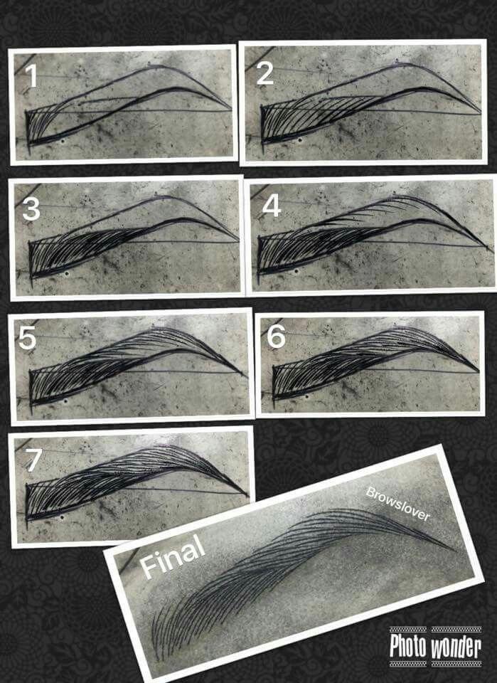 Brows. Locate the best brow gel pencil powders fil…