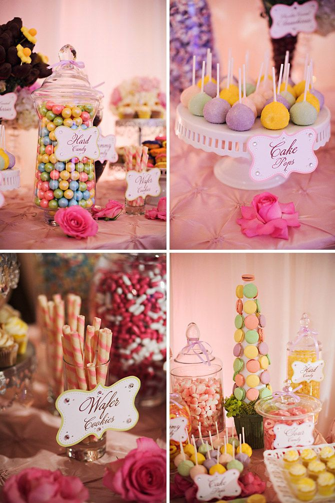 Candy/Baked Goods