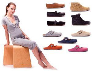 Выбирайте удобную для вас обувь