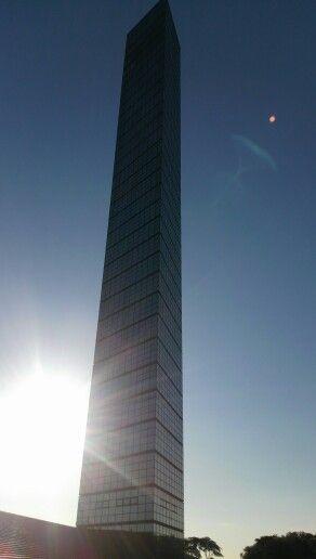 port tower